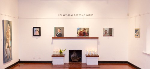 SPI National Portrait Awards