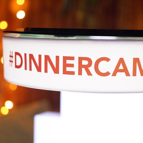 The MWEB Dinnercam