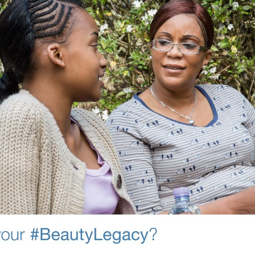Dove beauty legacy 2