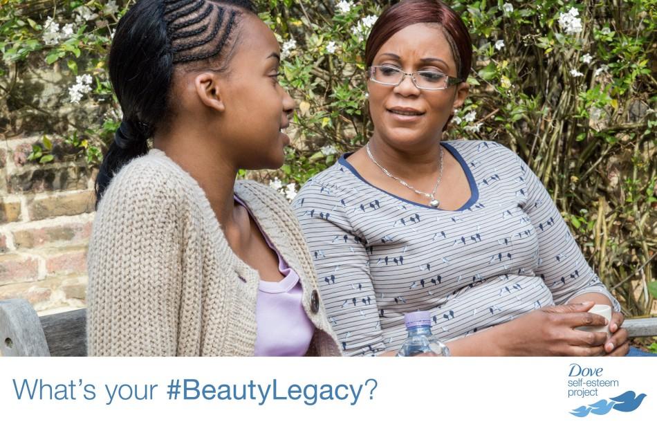 Dove beauty legacy 2