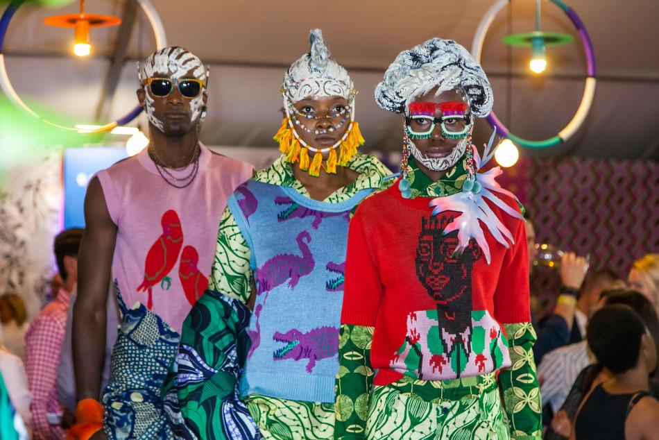 Sanlam Handmade Contemporary Fair 2016