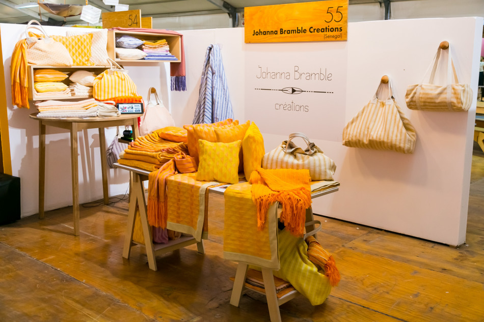 Sanlam Handmade Contemporary Fair 2016