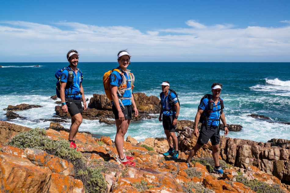 Team Sanlam Painted Wolf Training Camp | ©facebook.com/terencevrugtmanphoto