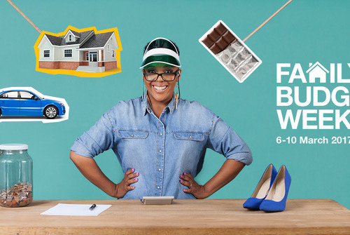 Sanlam Family Budget Week
