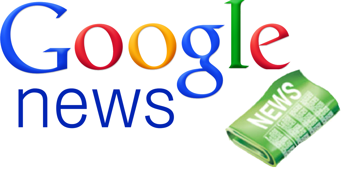 Google news new homepage