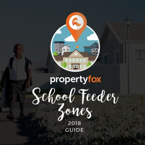 PropertyFox School Feeder Zone Guide