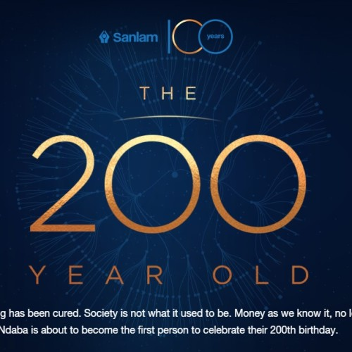 The 200 Year Old Podcast