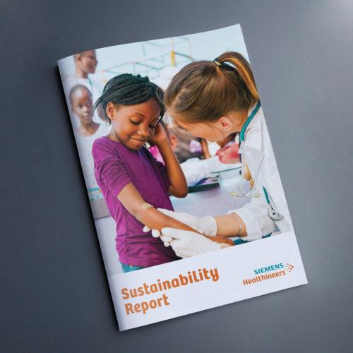 Siemens Healthineers Magazine